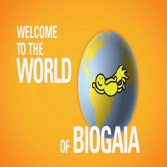 Sự kiện đáng nhớ của BioGaia