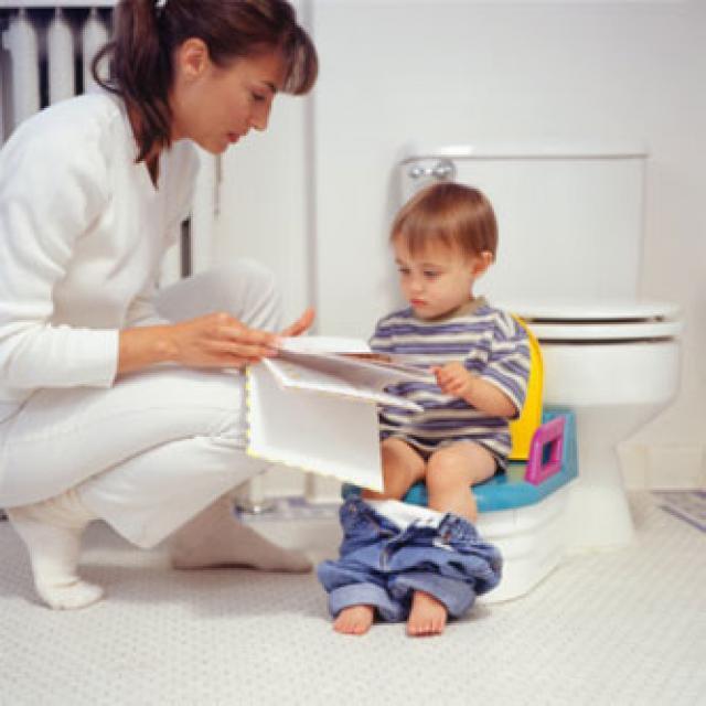 Làm sao khi trẻ bị tiêu chảy?