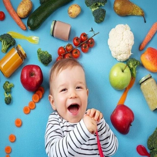 Trẻ táo bón nên ăn gì để tốt cho hệ tiêu hóa?