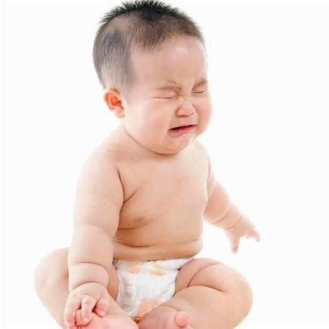 Mách mẹ nhận biết 5 dấu hiệu táo bón ở trẻ sơ sinh