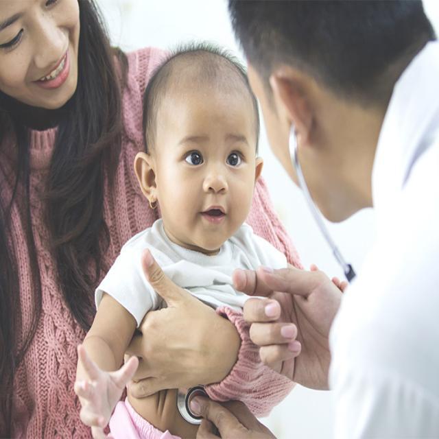Bác sĩ Nhi tư vấn: Bổ sung men vi sinh giúp tăng miễn dịch ở trẻ nhỏ