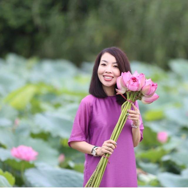 Mẹ Đỗ Nhật Nam tin tưởng sử dụng BioGaia Protectis cho cả gia đình