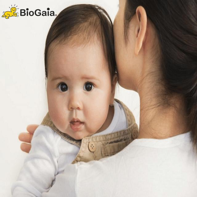 Cách chữa nôn trớ ở trẻ sơ sinh hiệu quả tại nhà