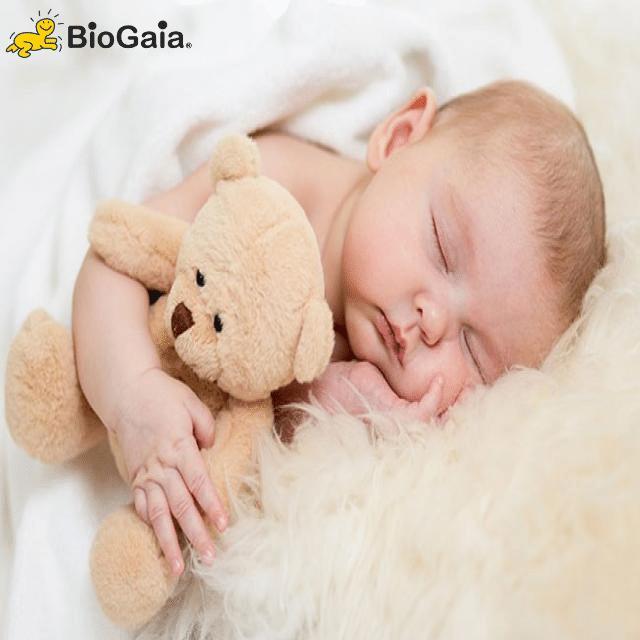 3 biện pháp từ tự nhiên giúp giảm thiểu việc khóc đêm ở trẻ