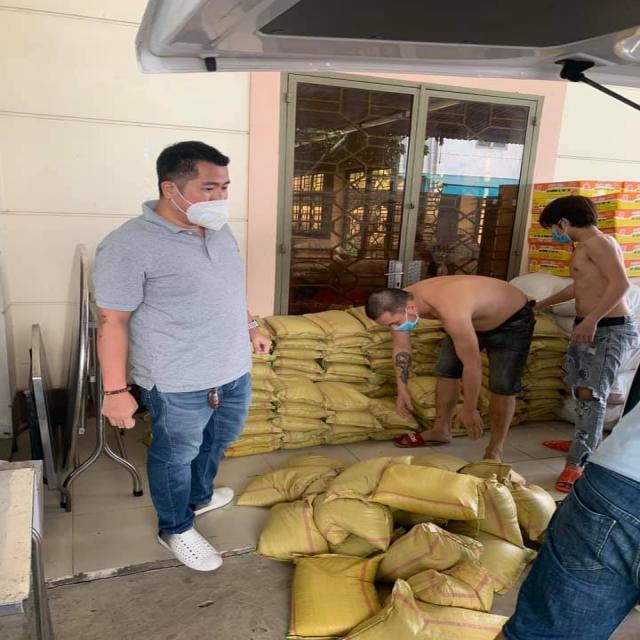 [Update+] BioGaia Việt Nam chung tay hỗ trợ lương thực cùng người dân Sài Gòn