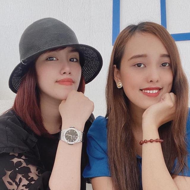 Nhi Huỳnh